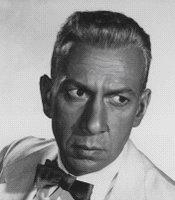The legendary Jose Ferrer