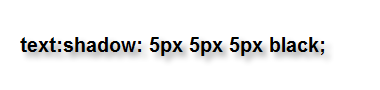 Screenshot of the text on the left in Firefox.